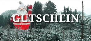 Gutschein Weihnachtsbaum.Gutschein Neu Gut Kuhweide